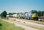 CSX 348